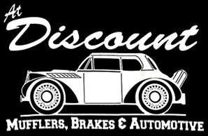 Discount Muffler, Brake & Automotive