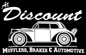 Discount Muffler, Brakes & Automotive