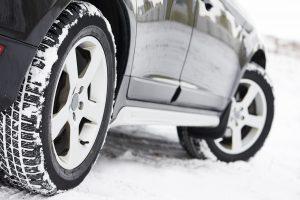 Winter brake inspection